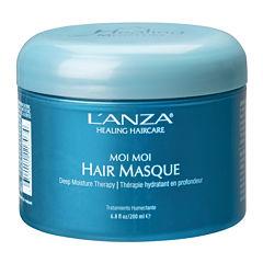 L'ANZA Healing Moisture Moi Moi Hair Masque - 6.8 oz.