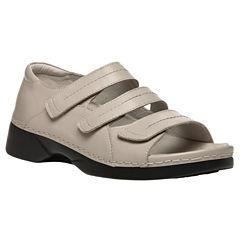 Propet Vitawalker Womens Flat Sandals