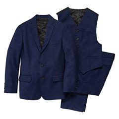 Van Heusen Suit - 8-20