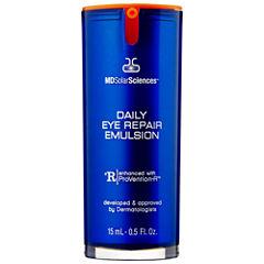 MDSolarSciences Daily Eye Repair Emulsion