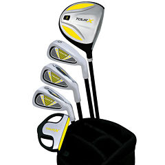 Merchants of Golf Tour X Golf Club Sets