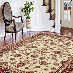 Tayse Sensation Sariya Rectangular Rugs