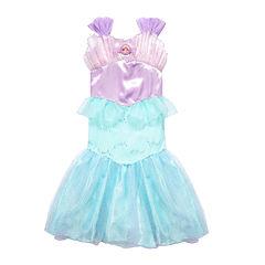 Disney Collection Ariel Costume - Girls 2-10