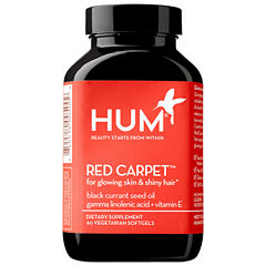 Hum Nutrition Red Carpet