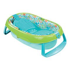Summer Infant® Foldaway Baby Bath - Neutral
