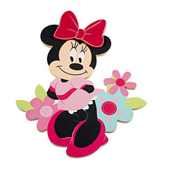Disney Minnie Mouse Wall Art