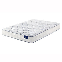 Serta® Perfect Sleeper® Blanchette Plush - Mattress Only