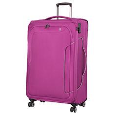IT Luggage Amsterdam III 8 Wheel 31 Inch Spinner Luggage