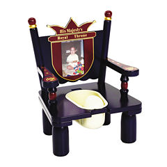 Levels of Discovery® His Majesty's Throne - Prince