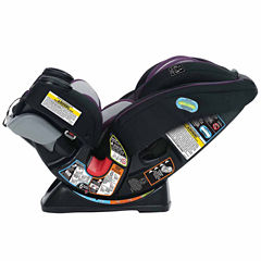 Graco 4Ever Extend2Fit Convertible Car Seat