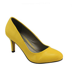 Michael Antonio Finnea Pumps