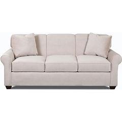Sleeper Possibilities Roll Arm Sofa