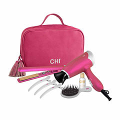 CHI On The Go Glam Travel Kit 5-pc. Value Set