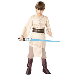 Star Wars  Jedi Deluxe Child Costume