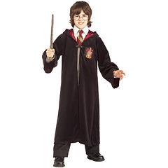 Buyseasons Harry Potter Premium Gryffindor Robe Child Costume