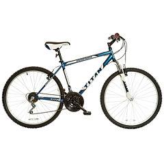"TITAN Pathfinder 26"" Men's Mountain Bike with Suspension"