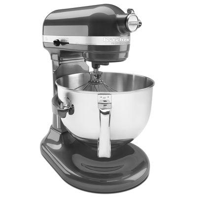 KitchenAid® Professional 600™ 6 Qt. Stand Mixer KP26MIX