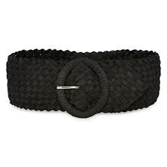 Mixit™ Braided Stretch Belt