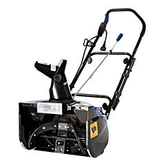 Snow Joe Ultra 18-Inch 15-Amp Electric Snow Thrower with Light