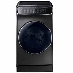 Samsung 6.0 cu. ft. Total Capacity FlexWash™ Washer