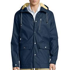 IZOD Waterproof Rain Slicker