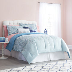 Inspire Jasmine Medallion Comforter Set & Accessories