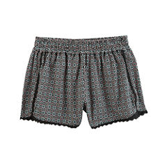 Carter's Pull-On Shorts Preschool Girls