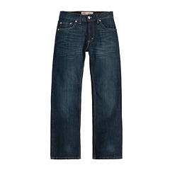Levi's® 505™ Regular Jeans - Boys 8-20, Slim and Husky