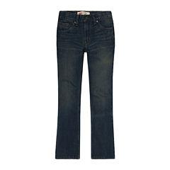 Levi's® 527™ Bootcut Jeans - Boys 8-20, Slim and Husky