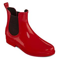 Seven7® Jet Stream Ankle Rain Boots