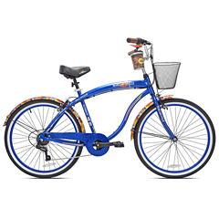 Kent 26in Mens Margaritaville Cruiser Bike