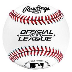 Rawlings Bag Of Tballs 6-pc. Baseball