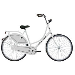 Hollandia Royal Dutch Women's City Bicycle