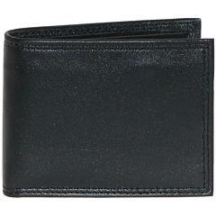 Buxton® Emblem Convertible Leather Wallet