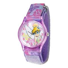 Disney Kids Tinkerbell Watch