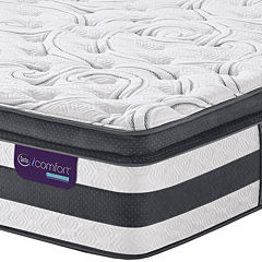 Serta® iComfort® Hybrid Advisor Super Pillow-Top - Mattress Only