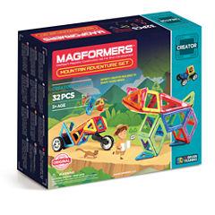 Magformers Advenuture Mountain 32 PC. Set