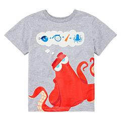 Disney Collection Short-Sleeve Dory Hank Graphic Tee - Boys