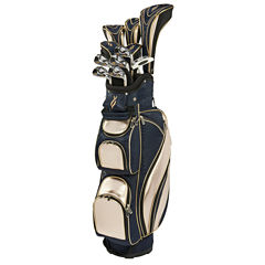 Flame Golf Club Sets