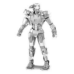 Fascinations Metal Earth 3D Laser Cut Model - Marvel Avengers War Machine