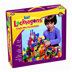 PlayMonster Locktagons