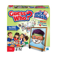 Hasbro Guess Who Mix n Mash