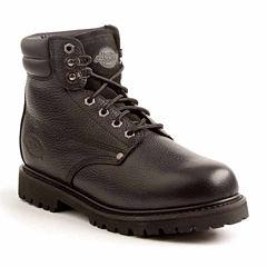Dickies Raider Mens Slip Resistant Work Boots