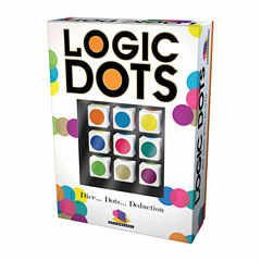Brainwright Logic Dots