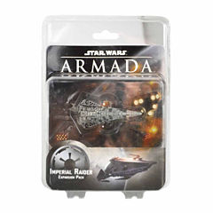 Fantasy Flight Games Star Wars: Armada - ImperialRaider Expansion Pack