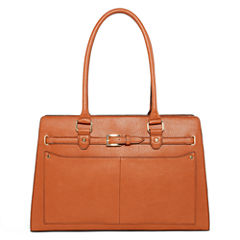 Liz Claiborne Gloria Laptop Tote Bag