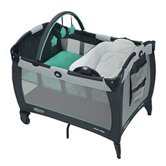 Graco® Reversible Napper and Changer Play Yards