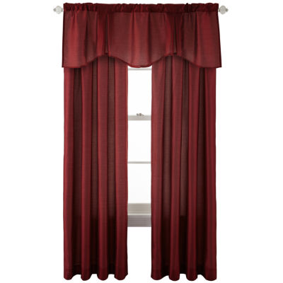 royal velvet encore tab curtain panel - Royal Velvet Sheets