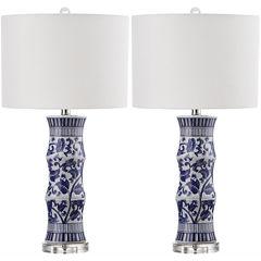 Irene Table Lamp- Set of 2