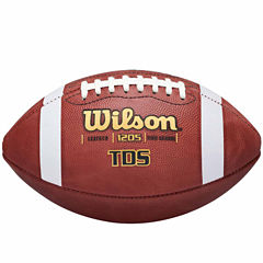 Wilson Leather Game Ball